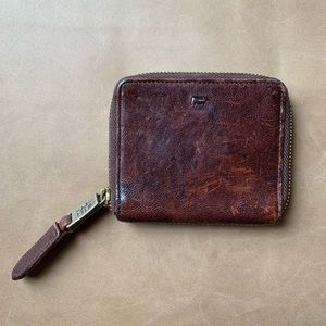 Will Leather Goods Card Holder